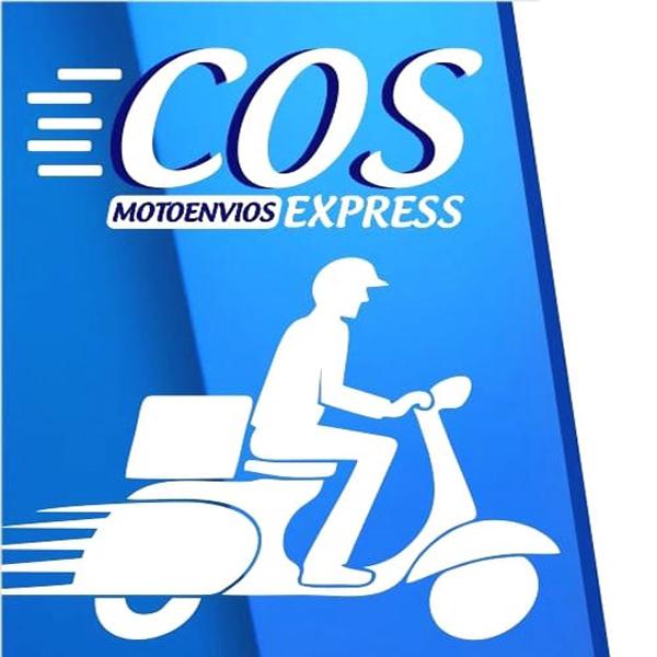 COS MotoEnvios Express