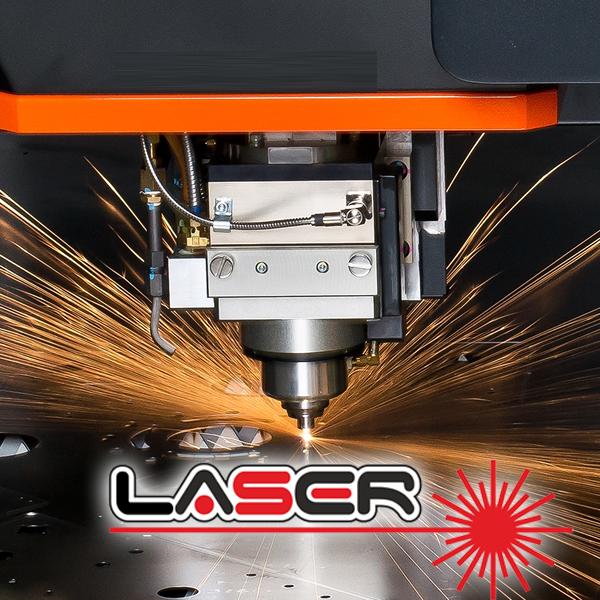 Grabado y Corte Laser
