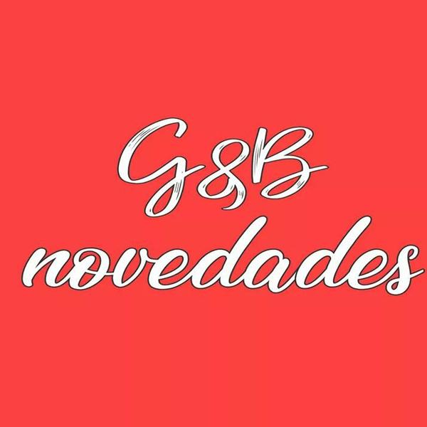 G & B  Novedades