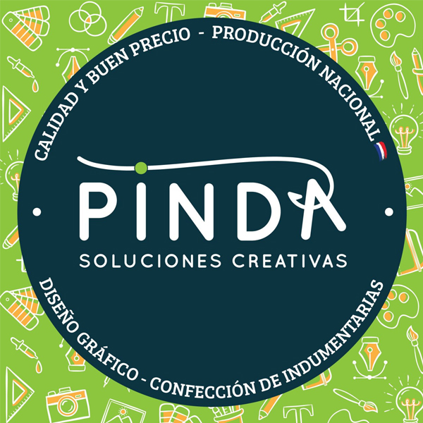 Pinda - Soluciones Creativas