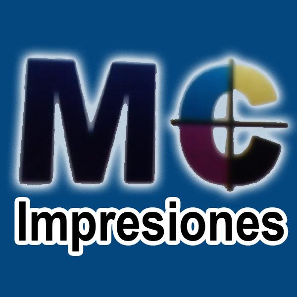 MC impresiones